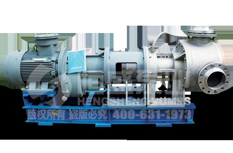 NYP磁力驱动泵