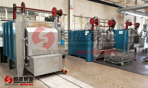Less oxidizing high temperature box furnace