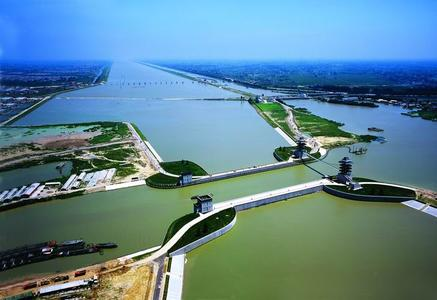 国家在建重大水利工程进展情况