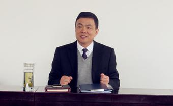 恒盛泵业王旭获省管专家延续管理资格