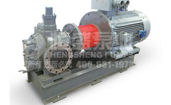 KCB磁力驱动泵无故障运行的6条要点