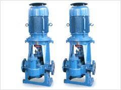 LYB立式齿轮泵的优势
