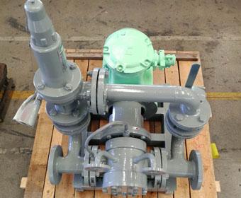 沥青保温泵使用中需要注意什么?