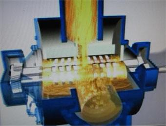 油气混输螺杆泵的由来及其复杂技术原理