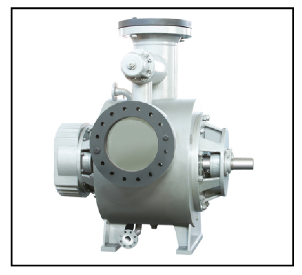 油气混输双螺杆泵在油田上的应用前景及好处