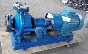 离心泵的效率与哪些因素有关