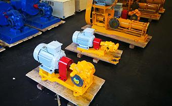 船用燃油输送泵卡死故障分析及日常管理