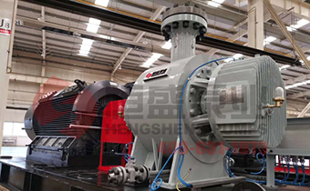 三螺杆泵结构及过载保护的措施