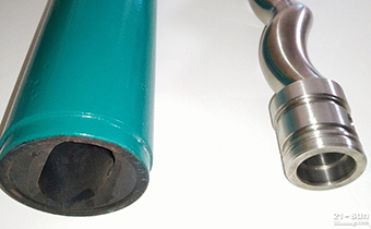 单螺杆泵定子变形磨损原因