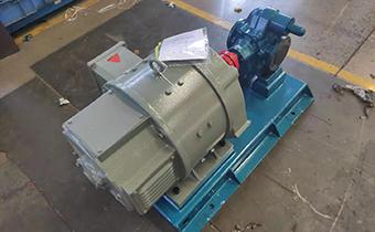 齿轮泵常见驱动形式有哪些?