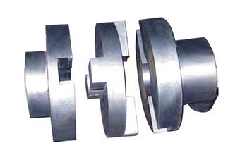 化工泵联轴器检修要求
