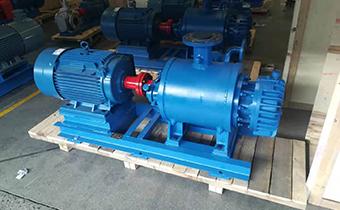 介质温度对双螺杆泵选型的影响